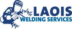Laois Welding Services Logo