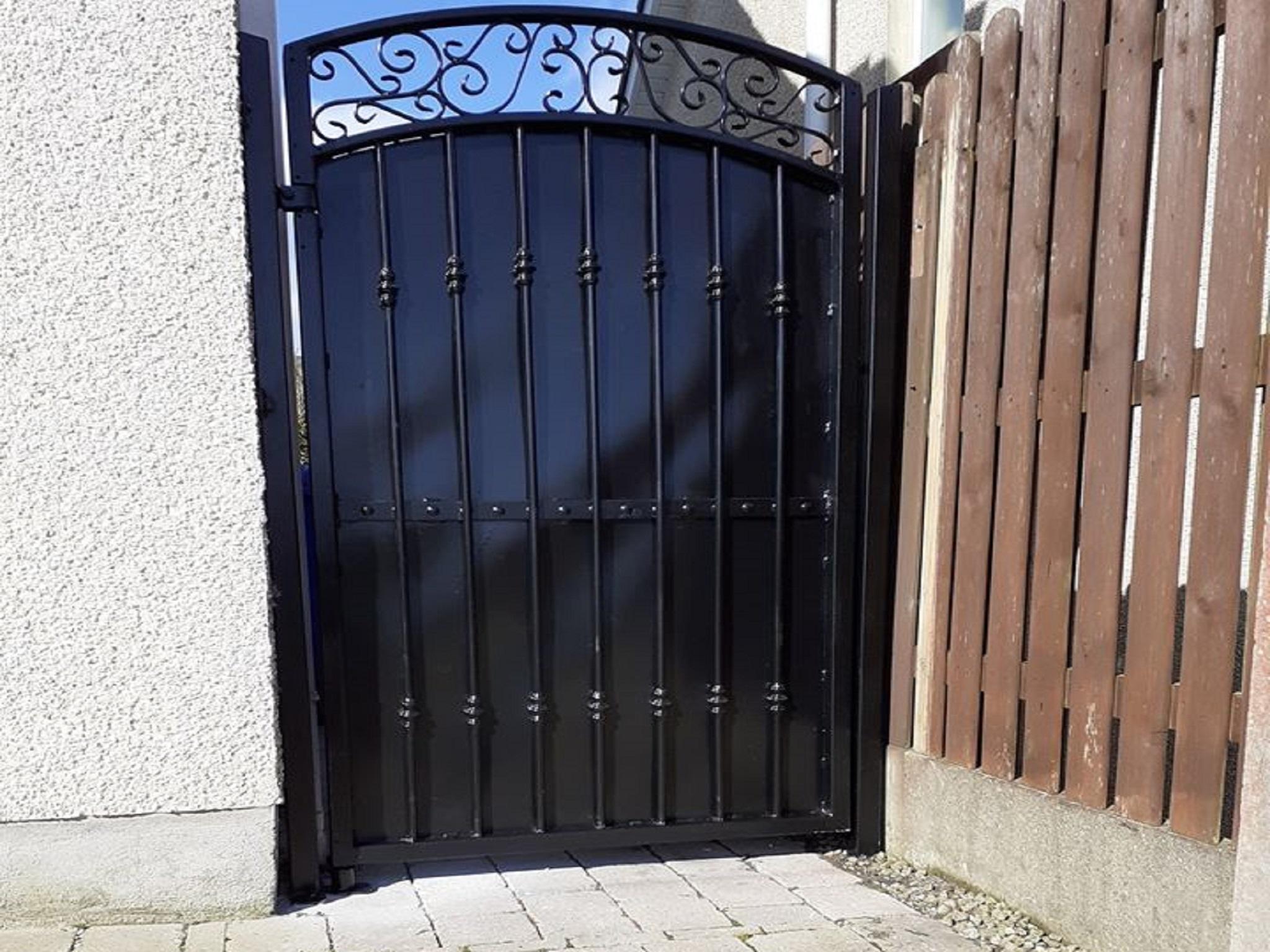 Gates Laois