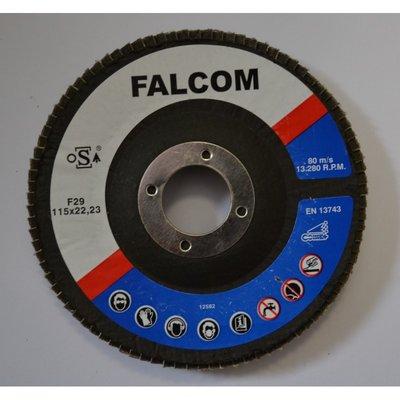 40 grit mop disc