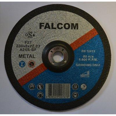 9 Steel Grinding Disc