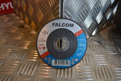 Stainless Steel Cutting Disc